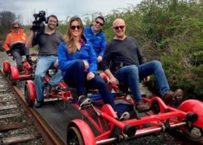 Catskill Rail Explorers