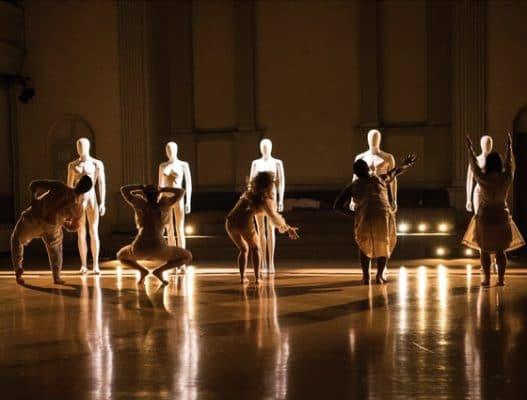 Kaatsbaan International Dance Center | Photo by Jaqi Medlock