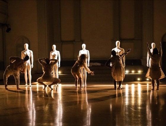 Kaatsbaan International Dance Center   Photo by Jaqi Medlock