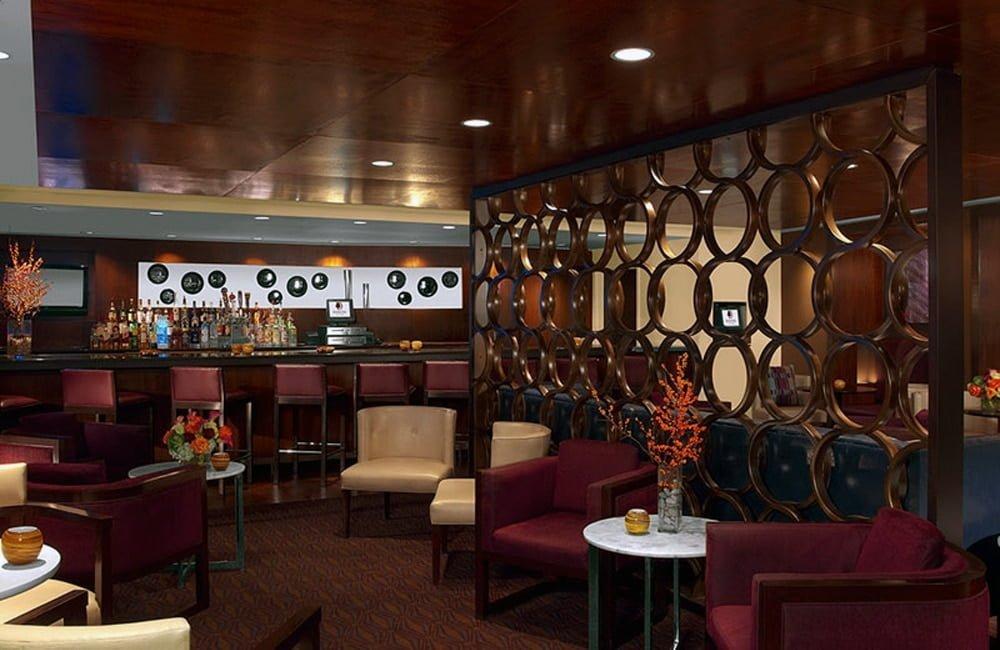 The trendy Met Bar at DoubleTree Metropolitan.   Photo from DoubleTree by Hilton: Metropolitan - New York City
