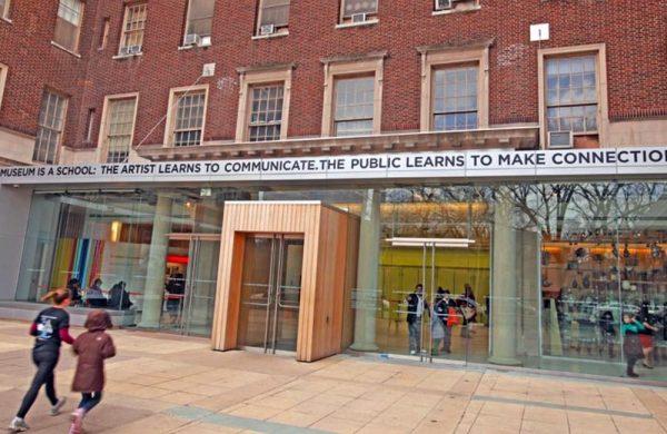 El Museo del Barrio in New York City