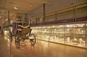NY Historical Society Museum