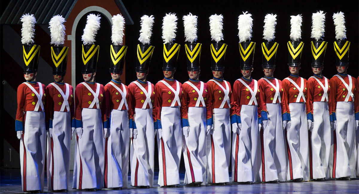 Radio City Christmas Spectacular | Holidays in NYC | New York By Rail
