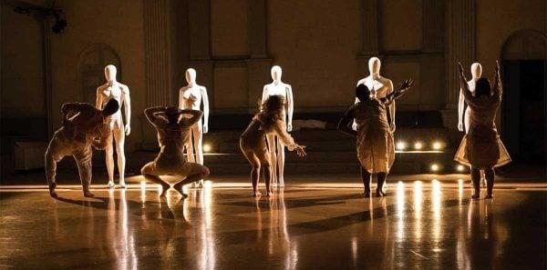 Kaatsbaan International Dance Center