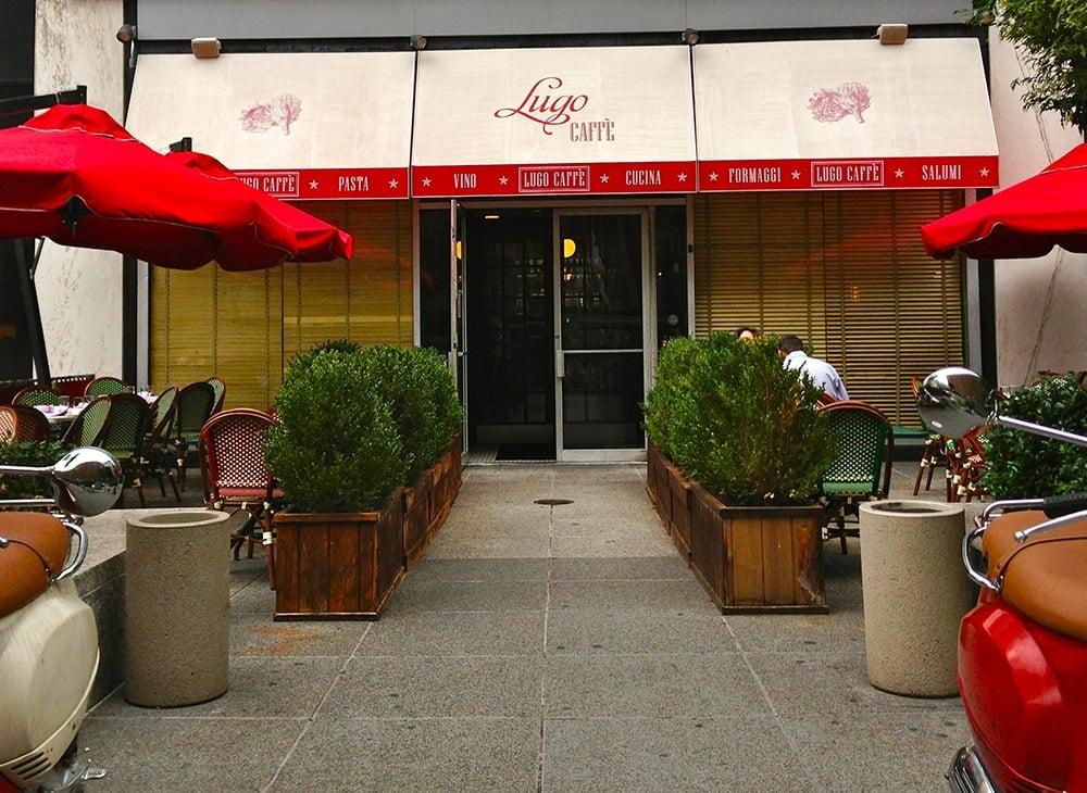 Italian Restaurants In Nyc: Lugo Cucina Italian Restaurant
