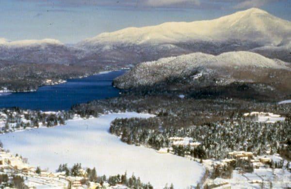 Lake Placid, NY | Adirondacks