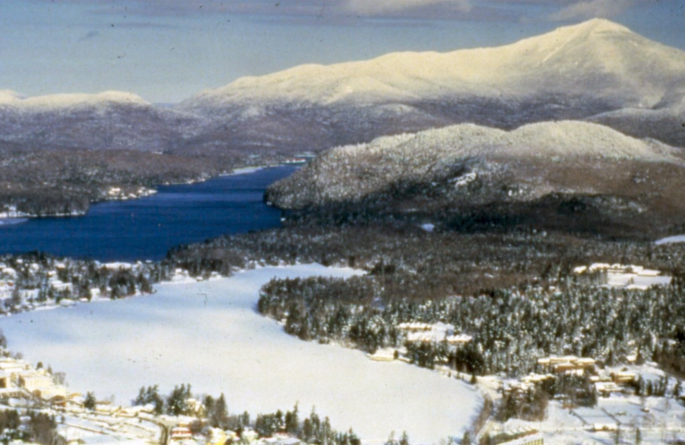 Lake Placid, NY | Adirondacks