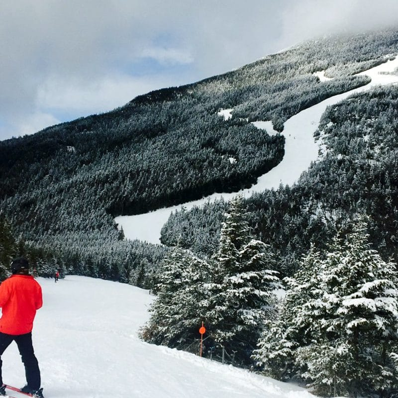 Ski New York | Lake Placid, NY | Adirondack Mountains