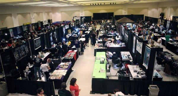 The Saratoga Tattoo Expo