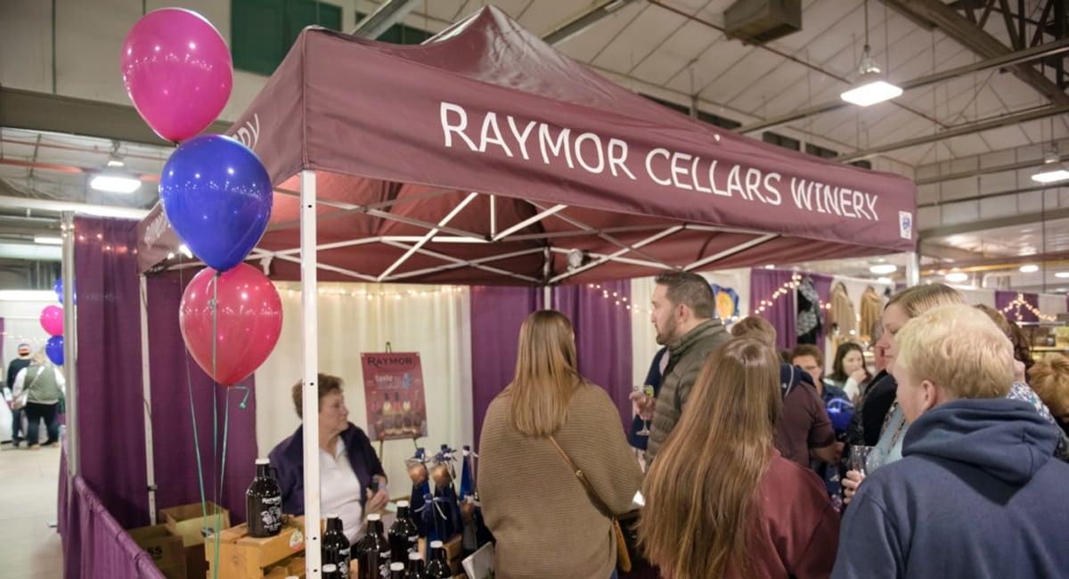 Utica Wine & Chocolate Festival | Central NY Festivals ...