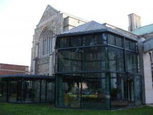 Francis Lehman Loeb Art Center