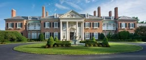 Long Island's Gold Coast Mansions