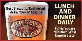 2018   Heartland Brewery