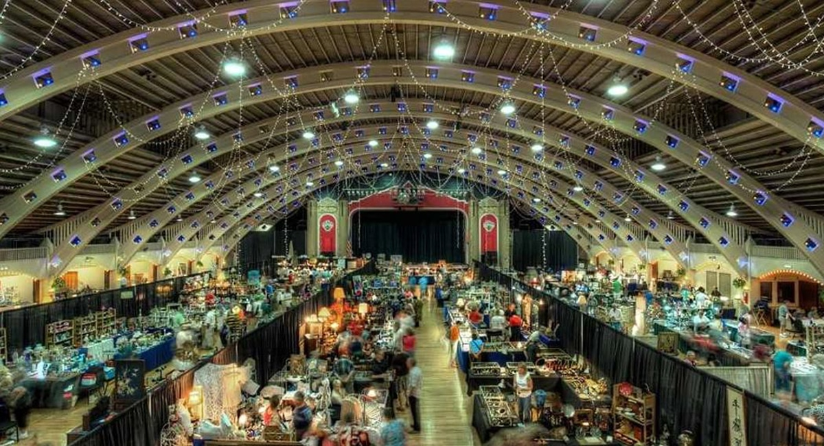 Greater Syracuse Antiques Expo