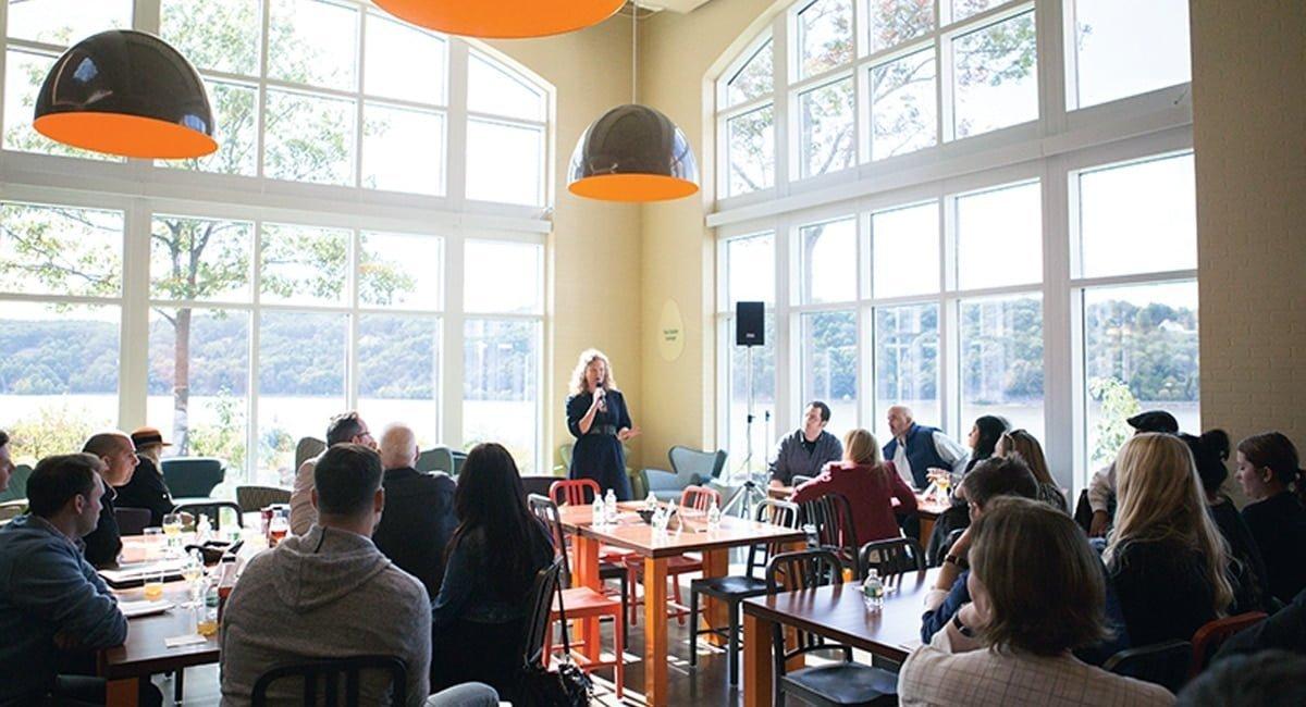 Hudson Valley Restaurant Week | Photo from Hudson Valley Magazine