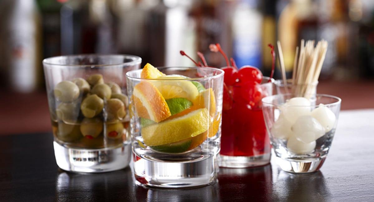Artisan Cocktails at Hudson Valley Restaurant Week | Photo from Hudson Valley Magazine