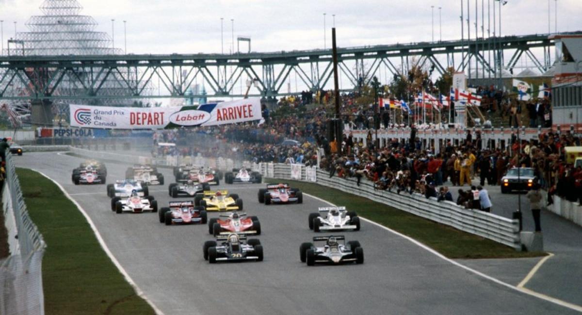 Formula 1 Grand Prix Heineken du Canada