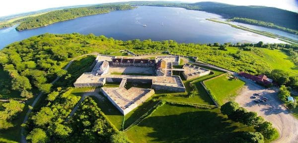 Independence Day Weekend at Fort Ticonderoga