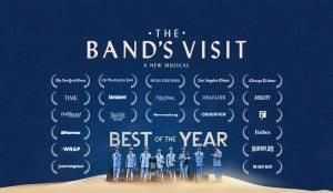 The Band's Visit: Musical