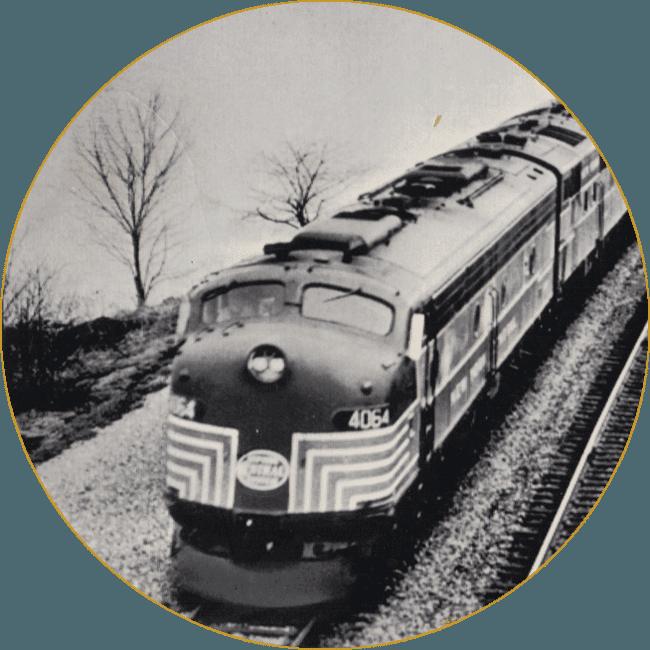 Empire Service 50th Anniversary - Courtesy of Ben Turon