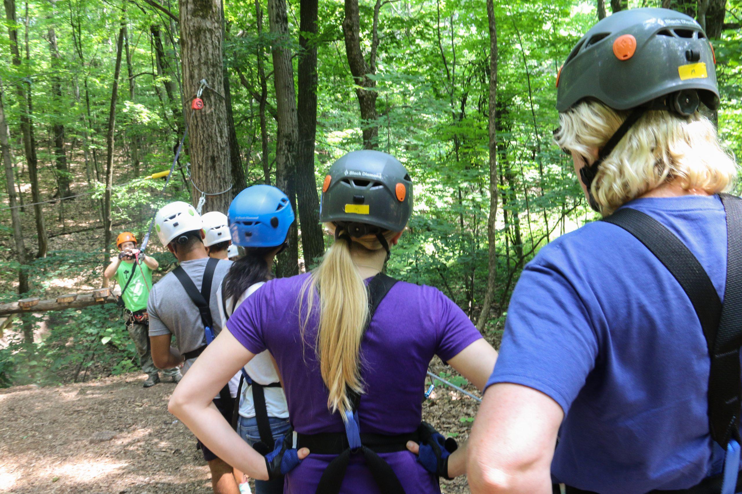 Mountain Ridge Adventure Park