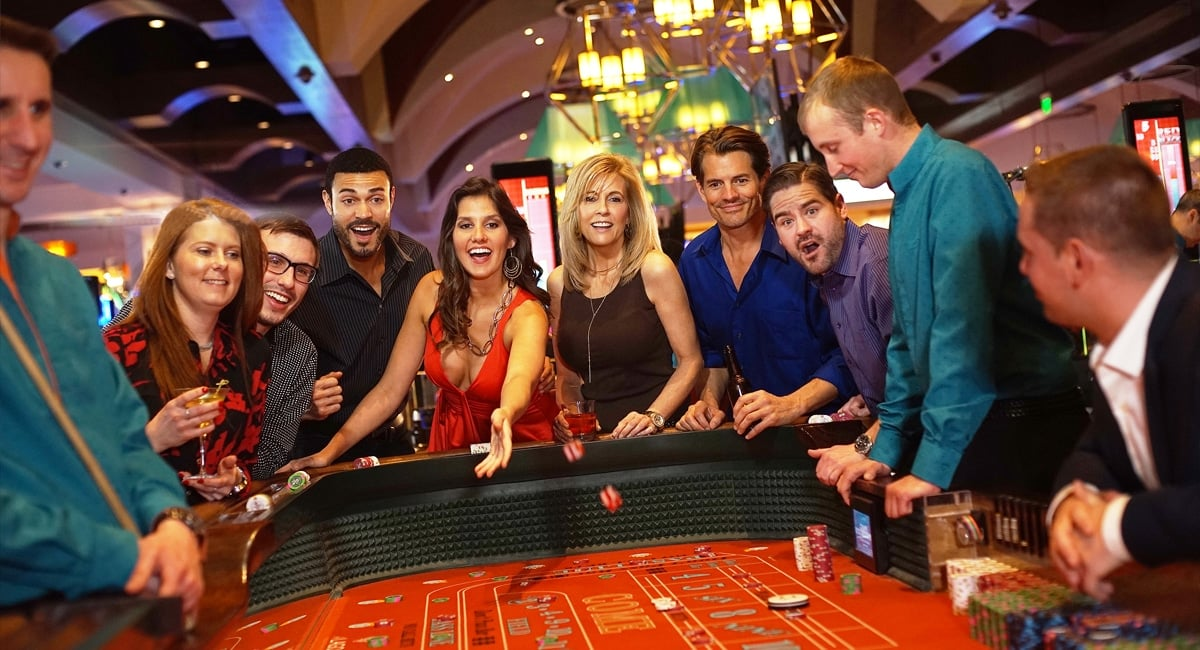 Wny poker