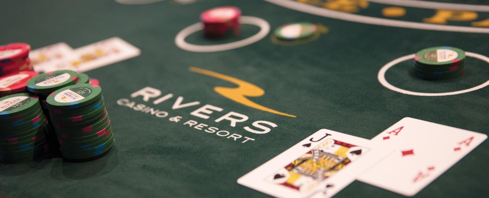New York Casinos