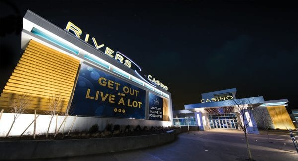 New York's Newest Casinos