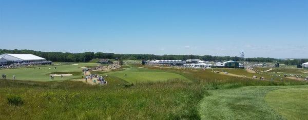 U.S. Open 2018 - Shinnecock Hills