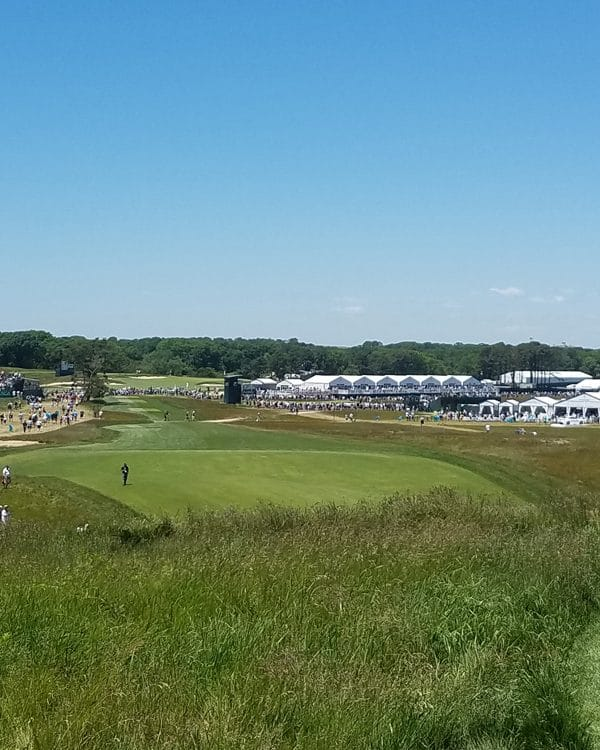 U.S. Open 2018 - Shinnecock Hills