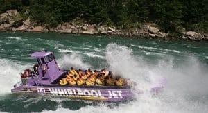 Whirlpool Jet Tours