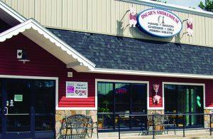 Oscar's Adirondack Smokehouse