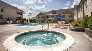 Best Western Plus | Saratoga Springs
