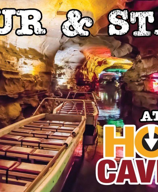 Howe Caverns header