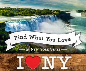 2018 | I Love NY | 300 x 250px