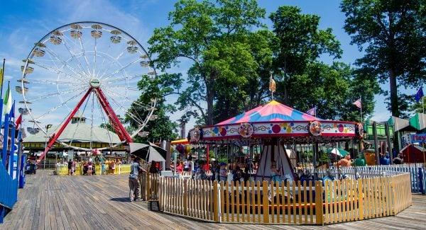 Rye Playland Park