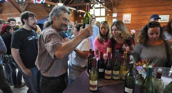 Capital Region Apple and Wine Festival