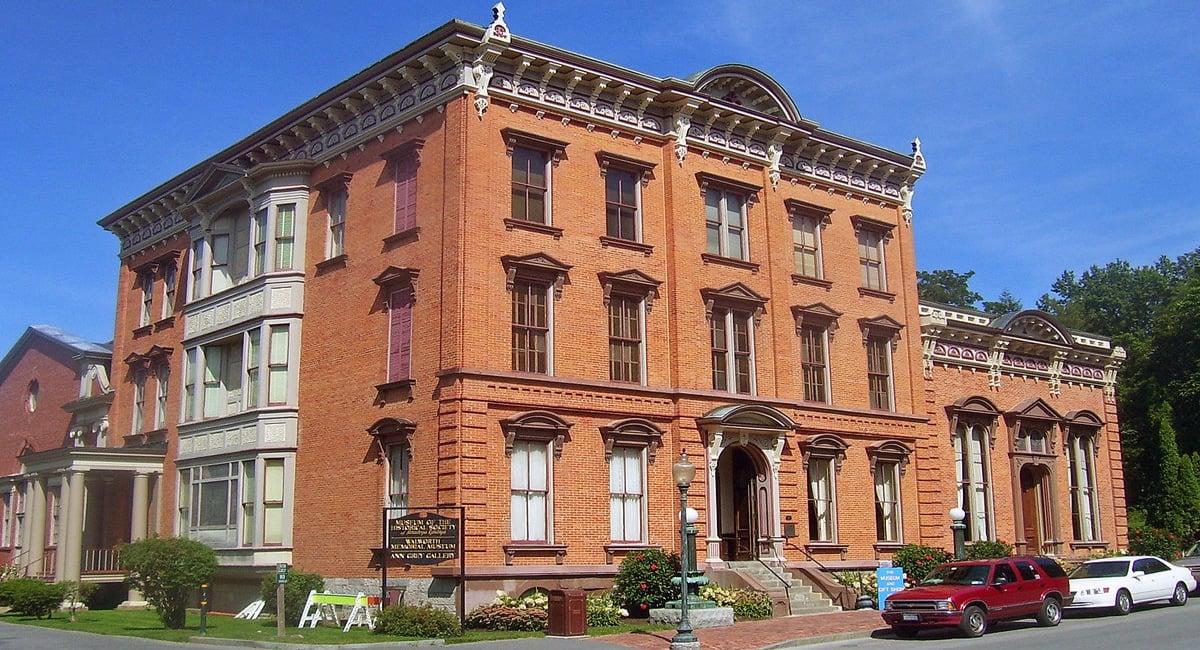 Saratoga Springs History Museum