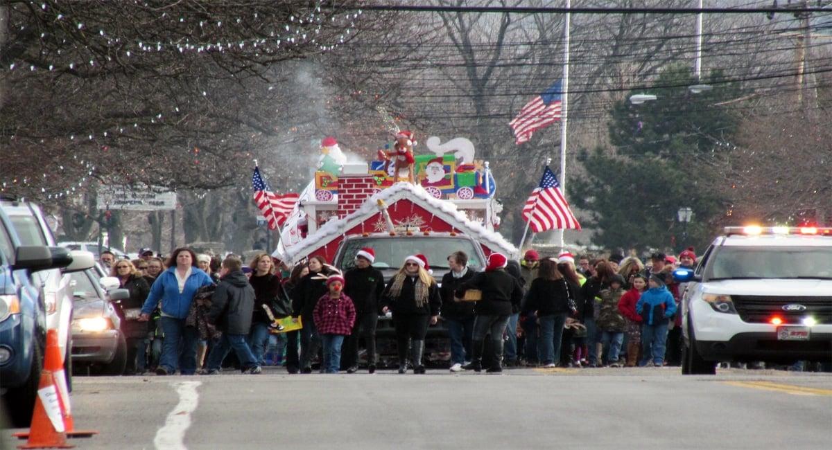 Lewiston Ny Christmas Walk 2020 Lewiston Christmas Walk | Holidays Near Niagara Falls | New York