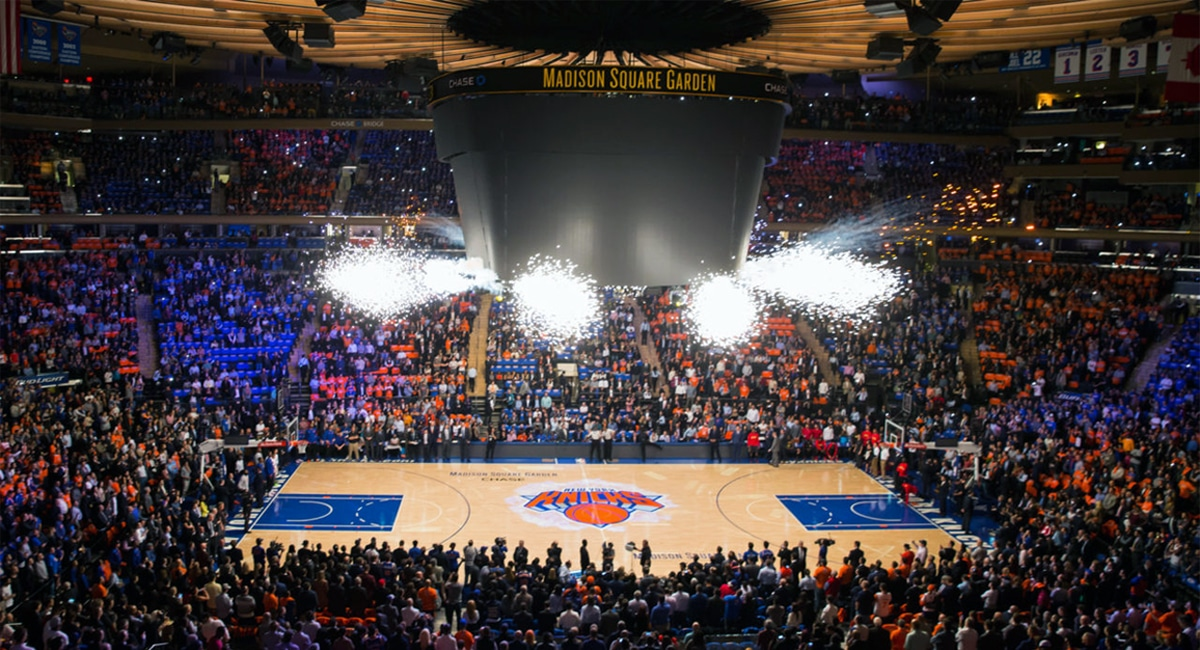 New York Knicks | MSG