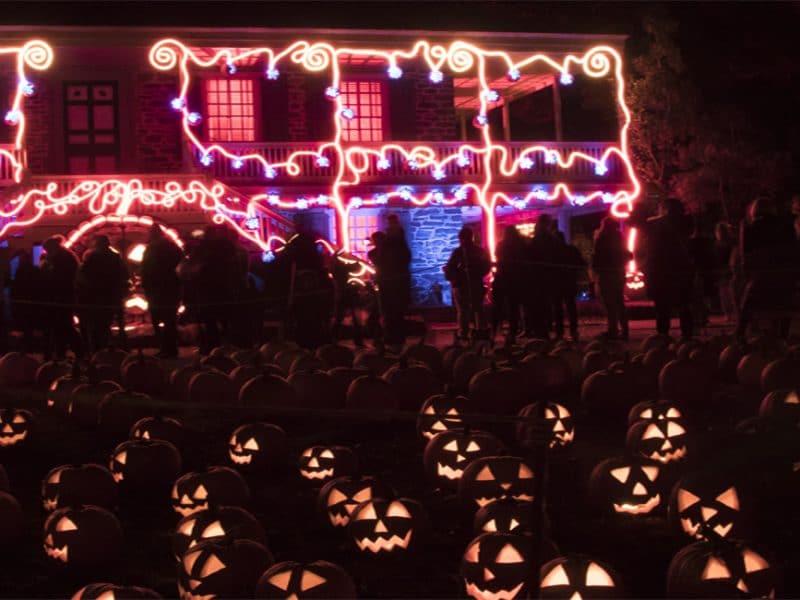 AMacci_Hudson Valley_The Great Jack O'Lantern Blaze_Header Image