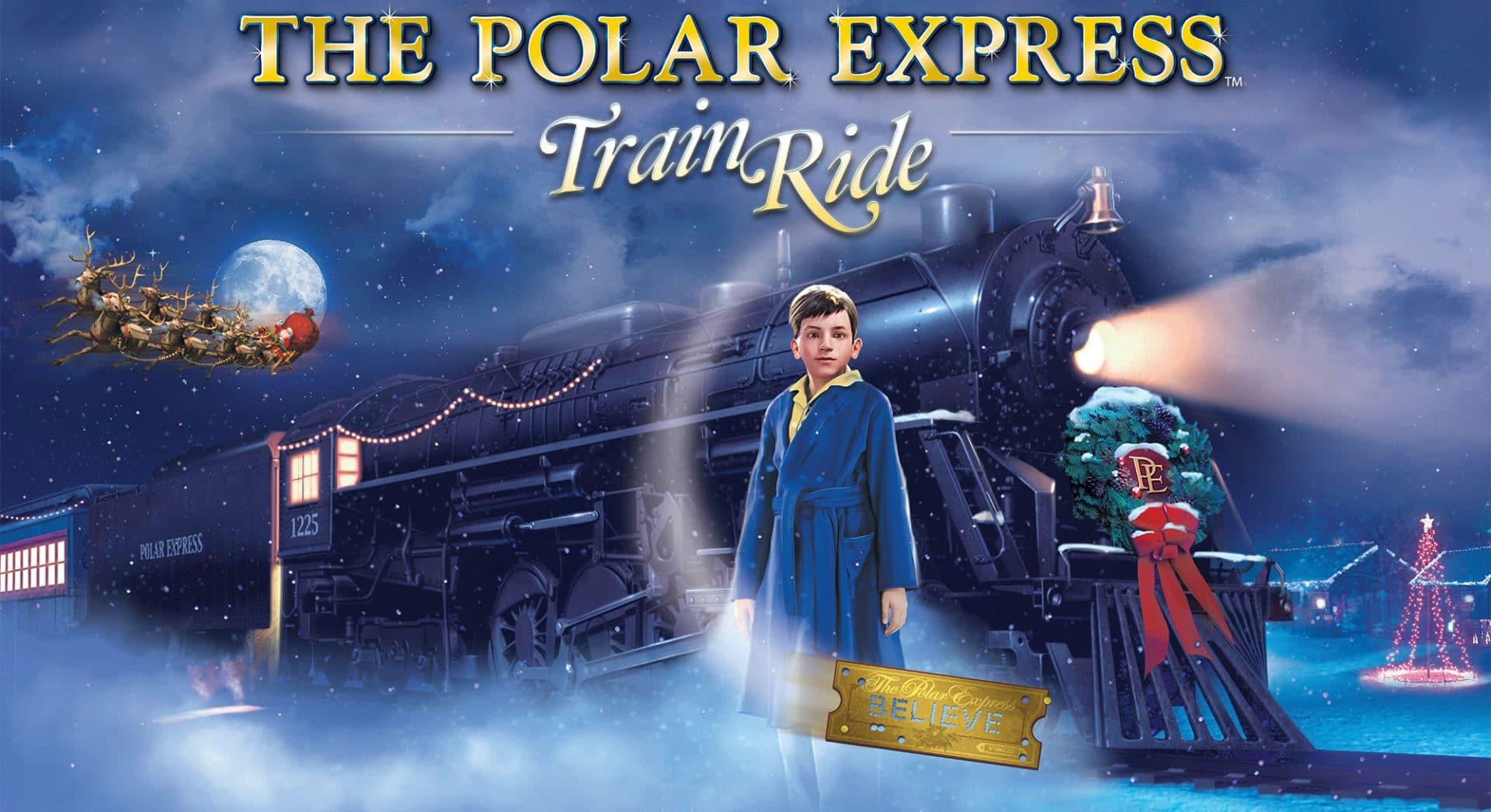 Polar Express Ride