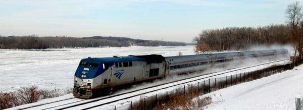 Amtrak Adirondack Weekend Getaway Fare