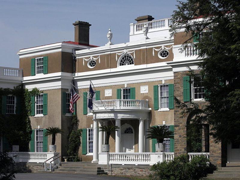 Home of FDR_Bill Urbin.1