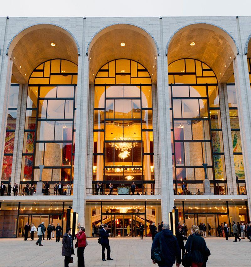 Metropolitan Opera House_Jonathan Tichler