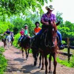 Pine Ridge Dude Ranch