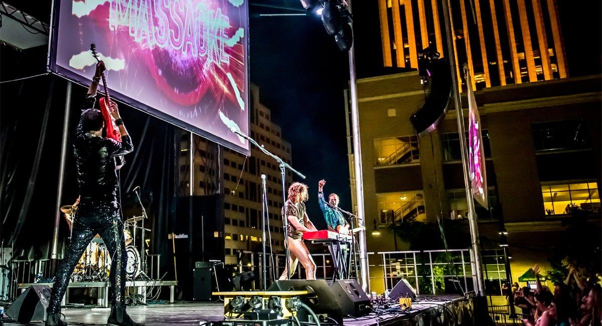 KeyBank Rochester Fringe Festival   David Schiffhauer