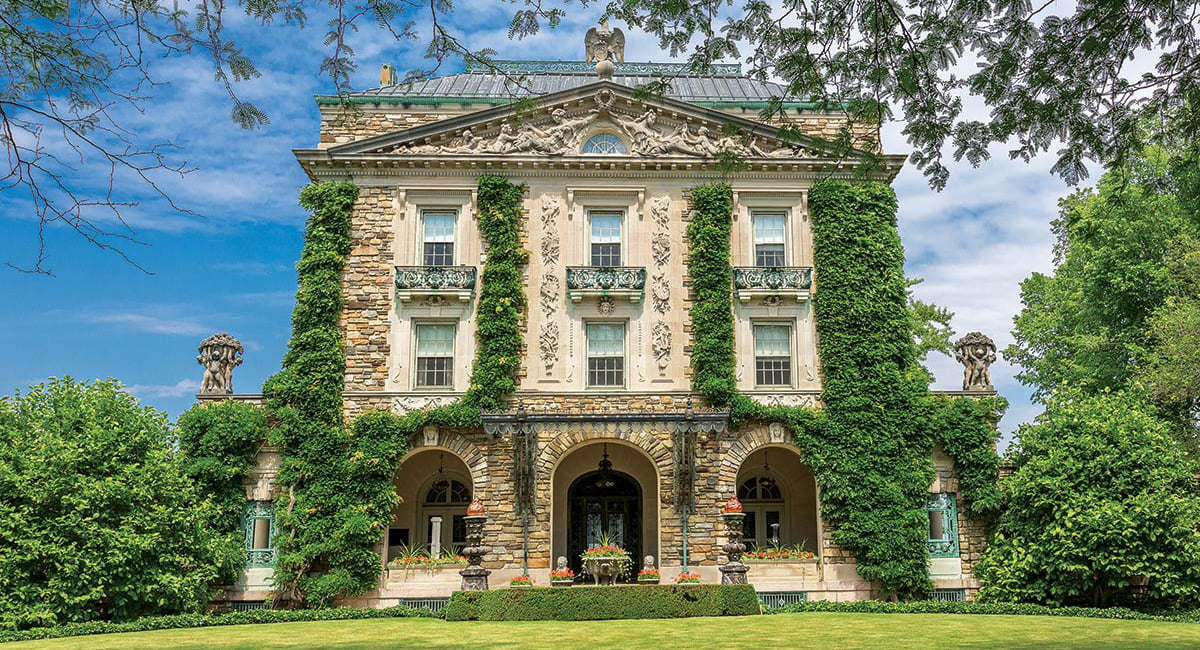 Kykuit | Westchester County Package