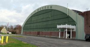 Empire State Aerosciences Museums