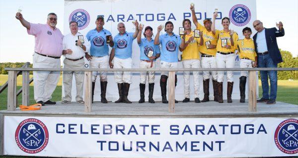 Saratoga Polo